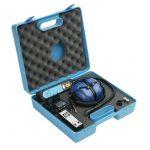 FLEX.US Ultraschall Leckageortungsystem zur Dichtigkeitsprüfung an Druckluft- oder Gasleitungen-715
