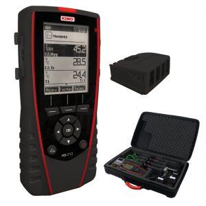 KIMO TM 210 Profithermometer-0