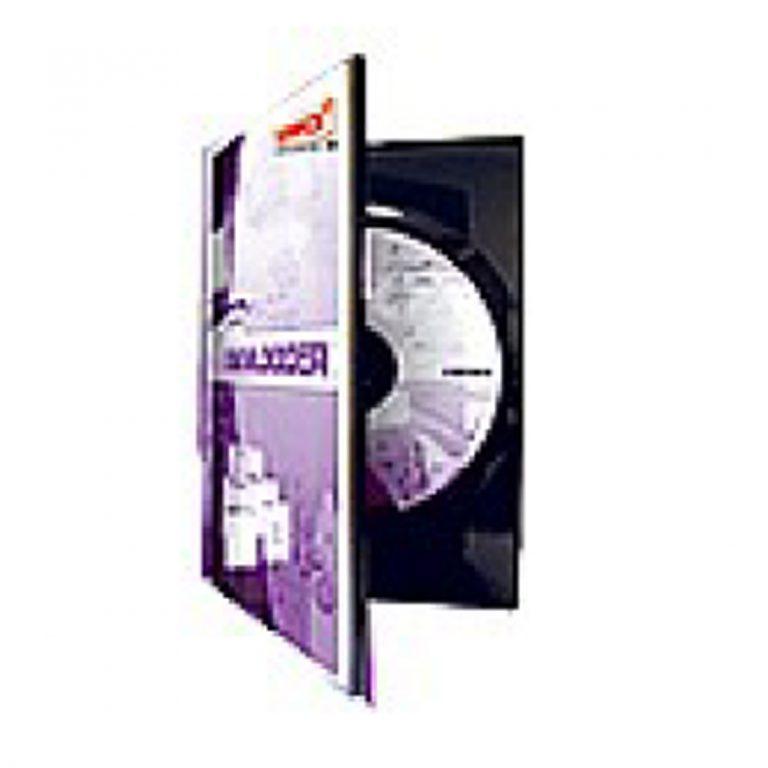 KIMO TM 210 Profithermometer-1833