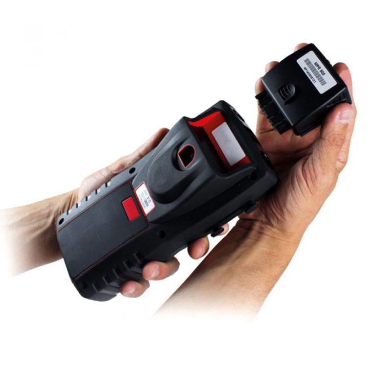 KIMO TM 210 Profithermometer-1831