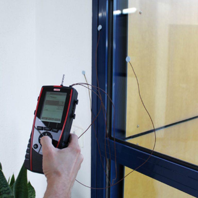 KIMO TM 210 Profithermometer-1834