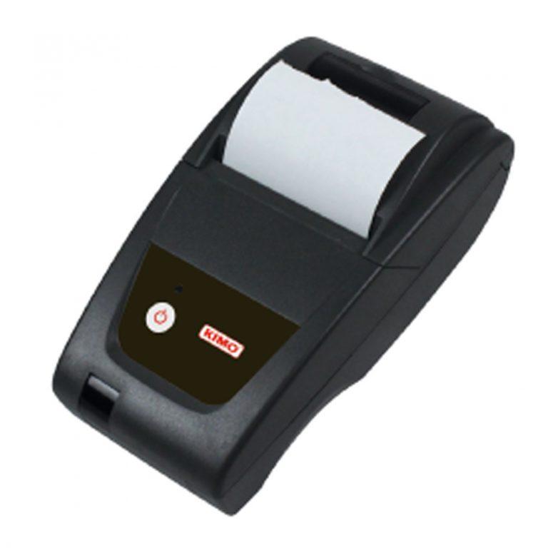KIMO TM 210 Profithermometer-1837
