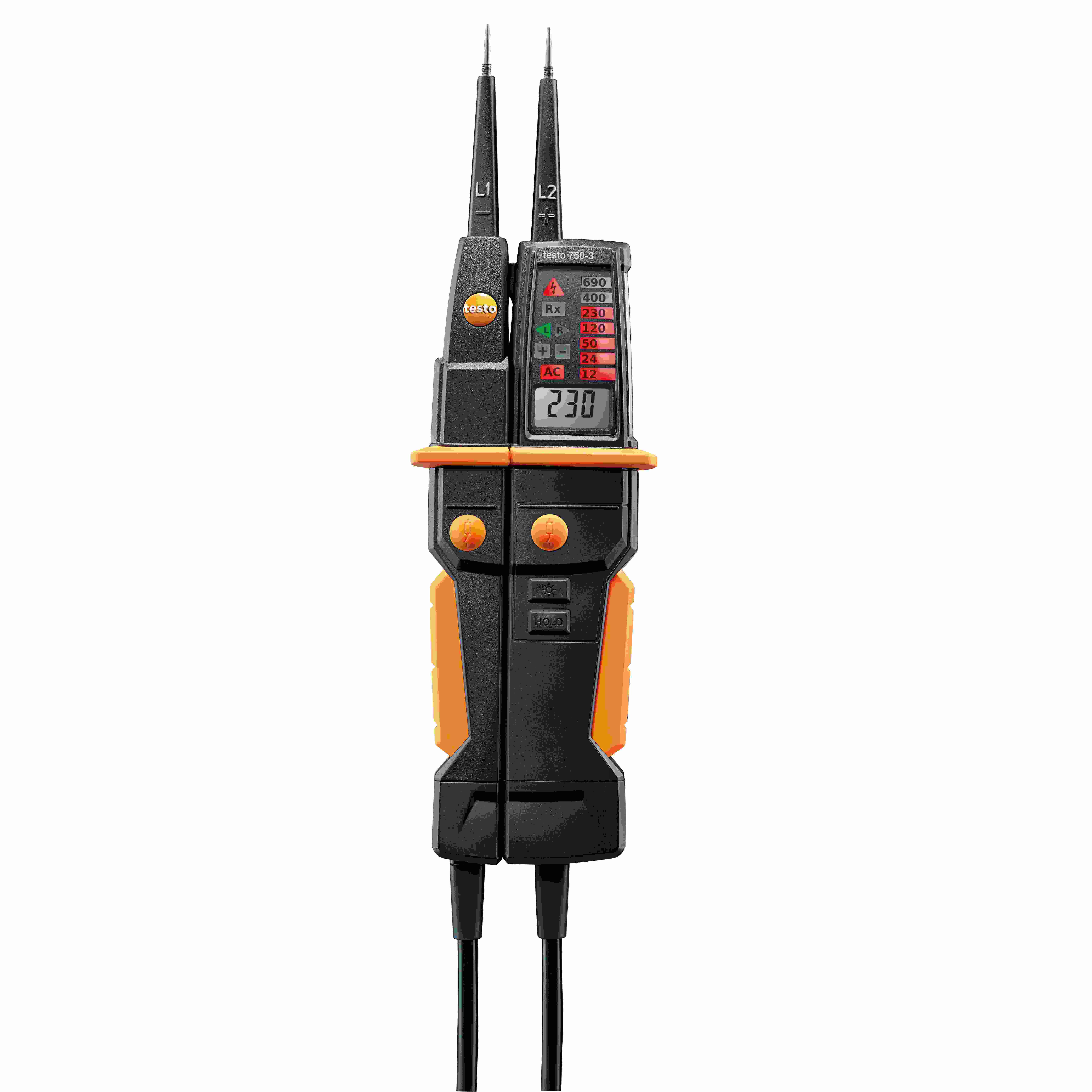 testo-750-3-voltage-tester-free-front