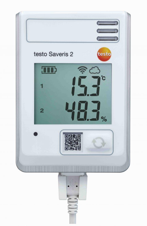 testo-Saveris2-H1-EU-front