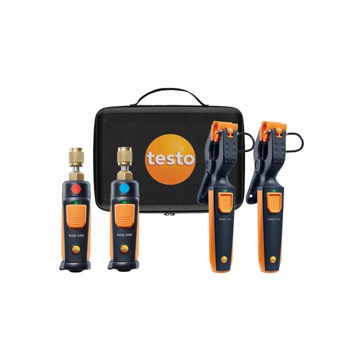 testo-Smart-Probes-Refrigeration-Set-0516-0002